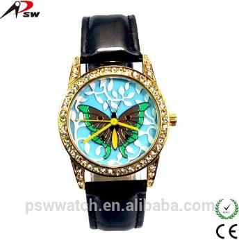 Silver Women''s Watch