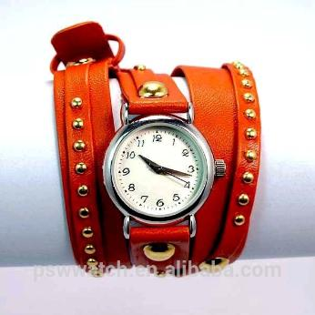 Long Strap Women Watch