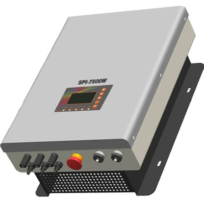 Water Pump Inverters