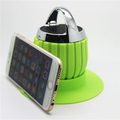 Smart Waterproof Bluetooth Speaker (Lileng-P03)