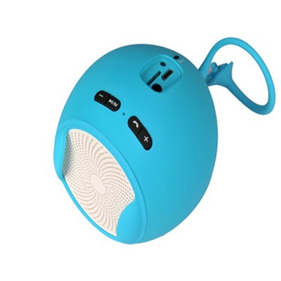 Lovely Mini Bluetooth Speaker (Lileng-KB300)