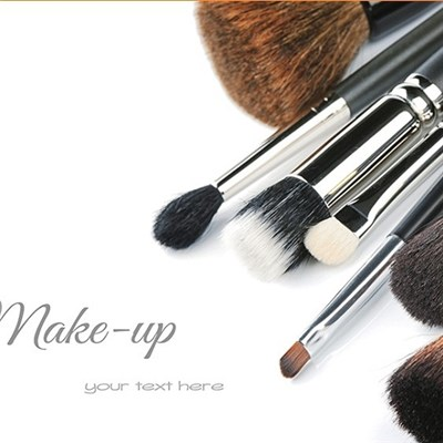The New 2015 20 Make-up Brush Pen Cap, Brush A Full Set Of Colour Makeup Kit,Welcome To Sample Custom
