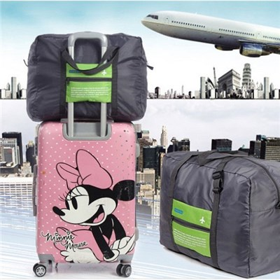 2015 Korean High-capacity Suitcase Portable Waterproof Folding Travel To Receive Travel Bag To Receive Bag,Welcome To Sample Custom