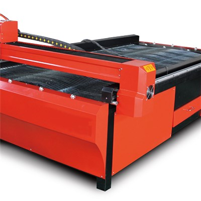 Plasma Cutting Machine For Thin Metal Sheet