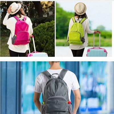 2015 Outdoor Portable Folding Travel Mountaineering Bag Waterproof Movement Skin Bag Backpack,Welcome To Sample Custom