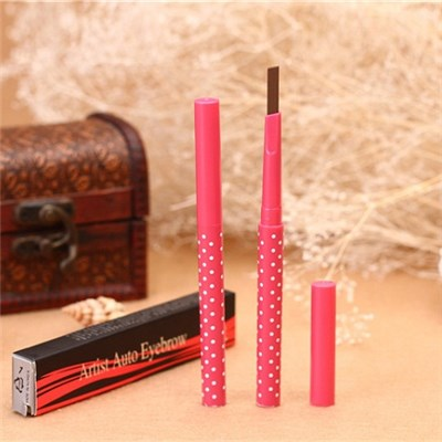 Fashion Natural Rotation Square Eyebrow Pencil, Exquisite Resistance To Sweat Not Dizzy Catch Eyebrow Pencil,Welcome To Sample Custom