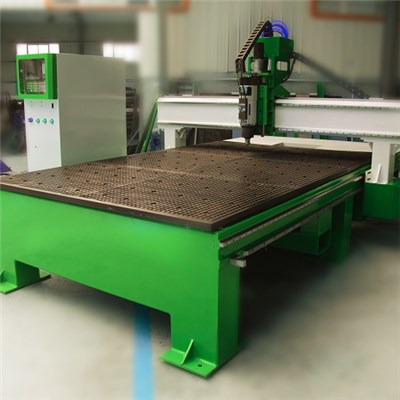Gantry Moving Highlight CNC Machining Center