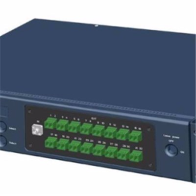 Multi Ports High Power Optical Amplifier EDFA