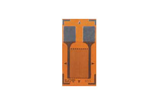 Single-grid Pattern Strain Gauge RNF10.0-FE12