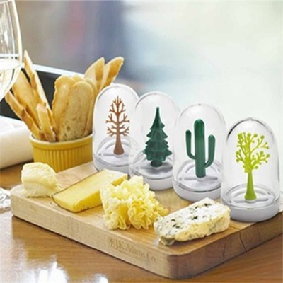 Creative Seasoning Shakers (ZGJ418)