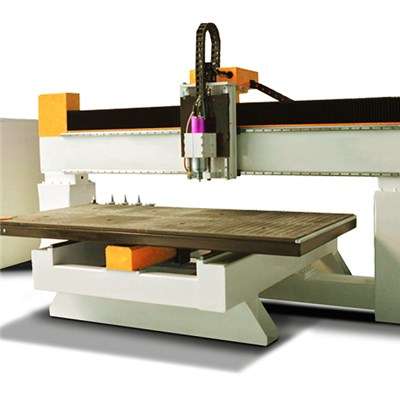 Table Moving Highlight CNC Machining Center