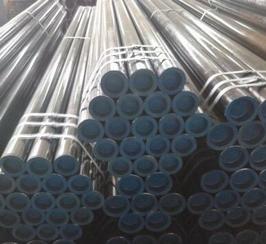 ASTM A106C Seamless Carbon Steel Pipe For High Temperature Service