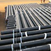ASME A53B Black And Hot Dipped Zinc Coated Seamless Steel Pipe