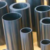 ASTM A335P5 Seamless Ferritic Alloy Steel Pipe For High Temperature Service
