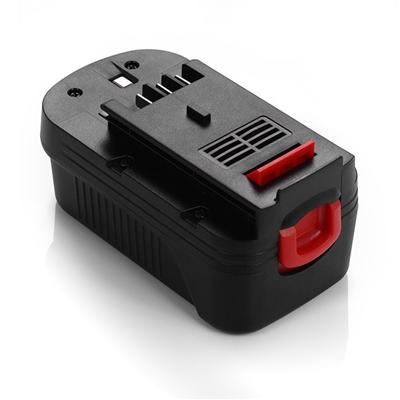 Black And Decker 18V Battery