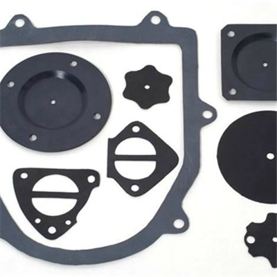 NBR RUBBER GASKET AND PARTS