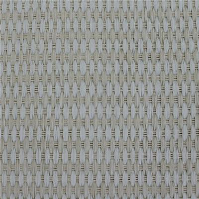 Paper Straw Texture for Shoe Fabrics