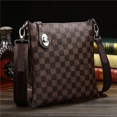 Latest Han Edition 2015 Square Leisure Fashion Men''s Bags One Shoulder Aslant Man Bags Men''s Backpack,Welcome To Sample Custom