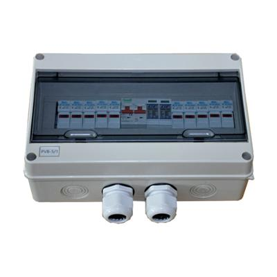 PV Junction Box