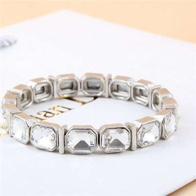 The New 2015 Upscale Elegant Bracelet Ms Inlay Zircon Bracelet Accessories Korean Cute Little Gift,Welcome To Sample Custom