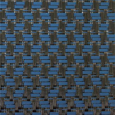 Outdoor Woven PVC Mesh Fabric for Chairs