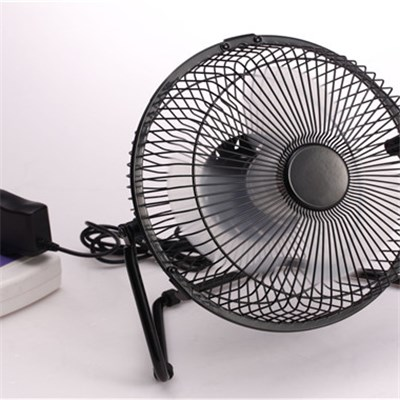 8inch Adapter Desk Fan(Lileng-613)