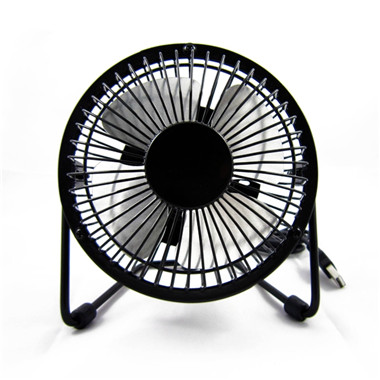 4inch Metal Desk Fan (Lileng-815)