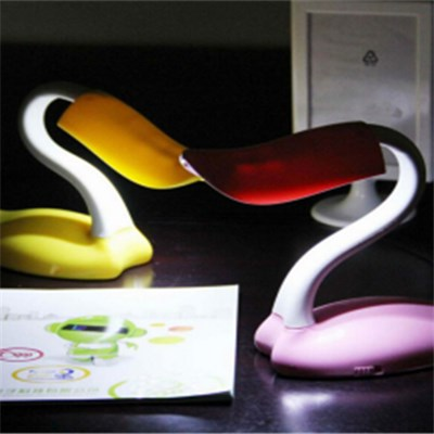 LJC-076 Led Light Night Reading Lamp