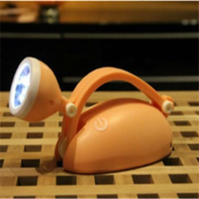 LJC-079 Led Desk Touch Bedside Lamp