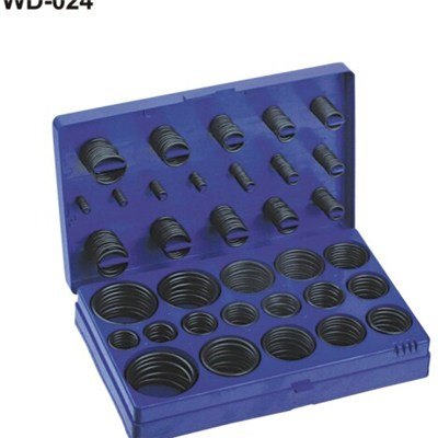 419PC INCH SIZE O RING KIT