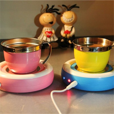 LJW-035 Cup Warmer Electrical Heater