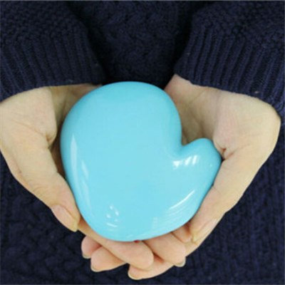 LJW-047 New Product Mini Cute Heat Hand Warmer