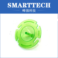 Child Fashion Toy Spinning Top Plastic Injection Mould