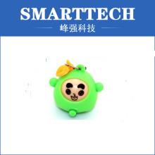 Cute Plastic Pendant Of Plastic Pen Injection Mold