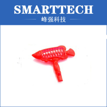 Cute Fish Shape Customized Plastic Whistle Mould