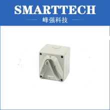 Wall Light Switch Enclosure Plastic Mould
