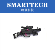 Customized Plastic Toy Gun Mould