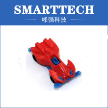 Red Color Child Racing Bicycle Toy Plastic Mold