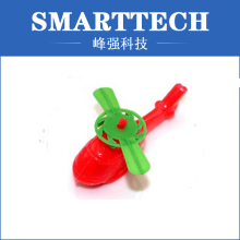 Cute Child Plane Toy Plastic Injection Mould Factory