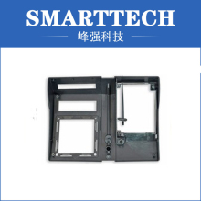Customized Logo Print Plastic Enclosure Mould