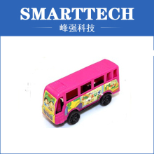 Child Plaything Bus Plastic Injection Mold Making