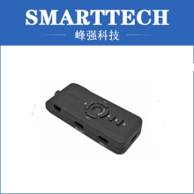 High Tech TV Remote Controller Plastic Enclosure Mould Making