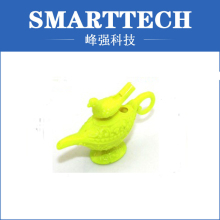 Cute And Mini Plastic Bird Shape Whistle Injection Mould