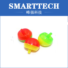 2016 Wholesale Plastic Child Toys Spinning Top Mould