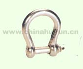 LARGE BOW SHACKLE