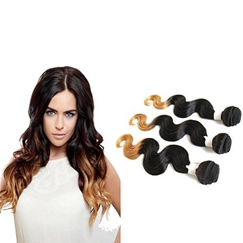 Curly Brazilian Hair Weft