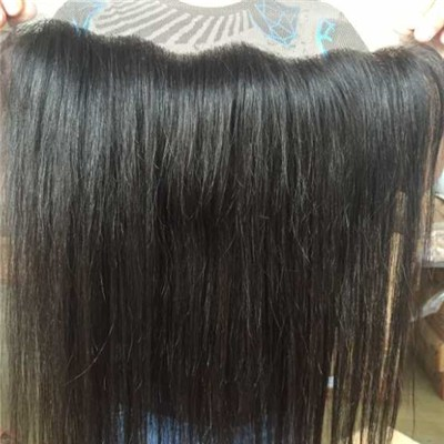 Human Hair Lace Frontal Closure