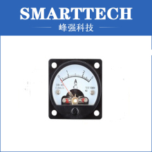 Electric Product Plastic Voltmeter Enclosure Mould