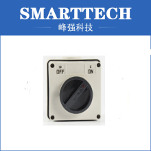 Wall Switch Electric Accessory Plastic Enclosure