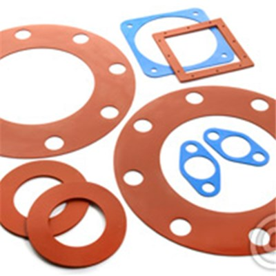 SILICON RUBBER GASKET AND PARTS